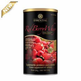 Red Berry Whey (510g)