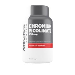 CHROMIUM-Chromium Picolinate (120 caps)