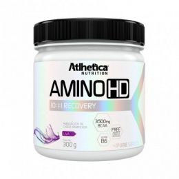 Pure Amino HD (300g) - uva